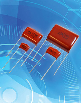 Metallized Polypropylene Capacitor (MPP)